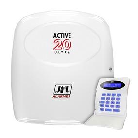 Central De Alarme Jfl Active 20 Ultra