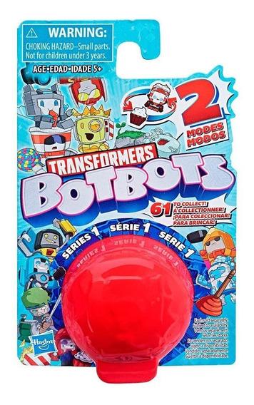 Figura Transformers Botbots Blind Box Surpresa - Hasbro