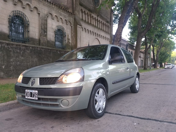 Renault Clio Yahoo 1.2 Yahoo - Impecable