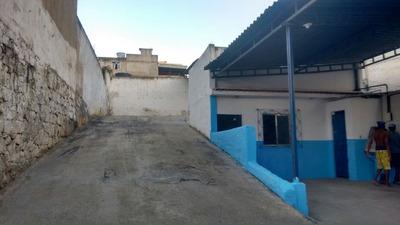 Ótimo Terreno Localizado Na Vila Rosali