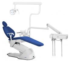 Silla Odontologica