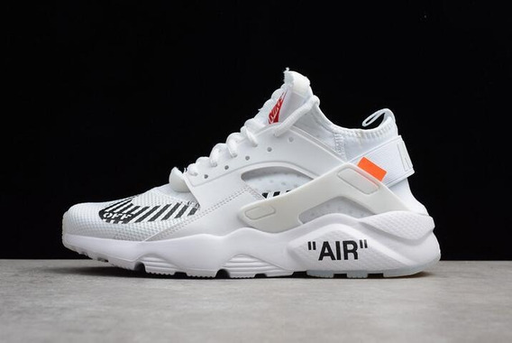 Zapatillas Nike Huarache Drift Niño 5077 Moov