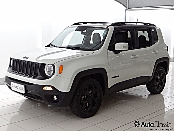 Jeep Renegade 2.0 Night Eagle 4x4 Aut. 5p