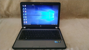 Notebook Hp Core I3 4gb 500gb De Hd
