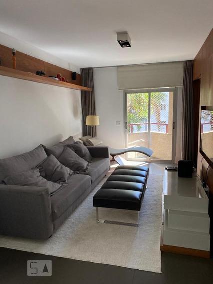 Apartamento Para Aluguel - Jardim Paulista, 2 Quartos, 89 - 893075292