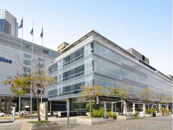 Oficina En Alquiler - Puerto Madero - 210 M2