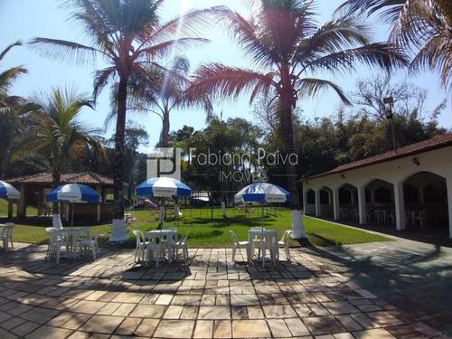 Chácara Para Venda Em Santa Isabel, Pouso Alegre, 4 Dormitórios, 4 Suítes, 6 Banheiros - Ch0003_1-1543378