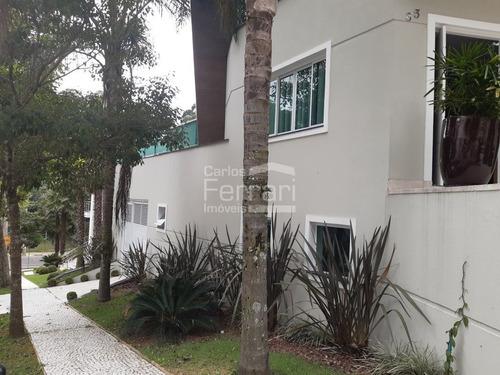 Imagem 1 de 11 de Residência Alto Padrão Em Condomínio Fechado 4000 M2 !!!! Estuda Permuta !!! - Cf34329
