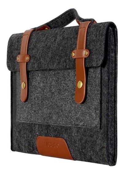 Funda Mosiso, Modelo Vintage 15´´(mac, Notebook Acer)