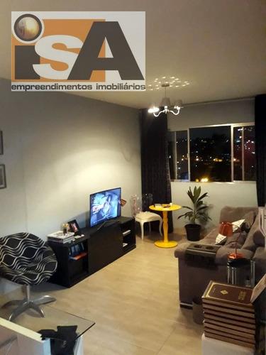 Apartamento Em Centro  -  Poá - 2892