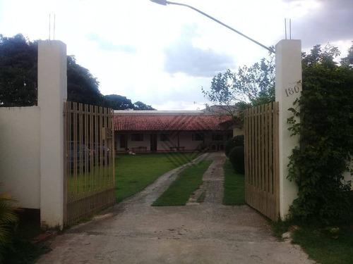 Chácara Com 5 Dormitórios, Sendo 3 Suítes À Venda, 1003 M² Por R$ 500.000 - Monte Bianco - Araçoiaba Da Serra/sp - Ch0462