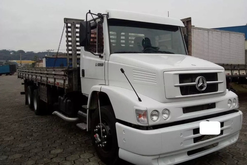 Mercedes Benz 1620