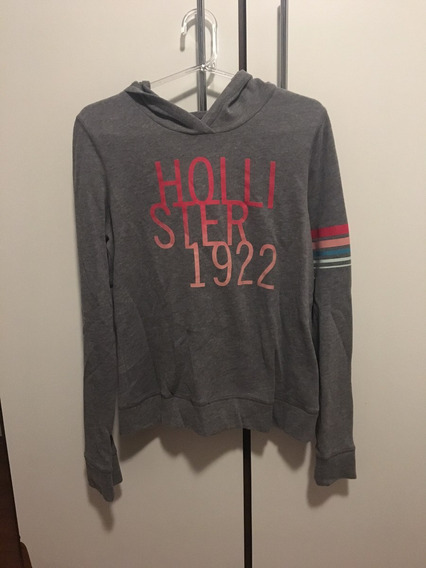 Hollister Moletom