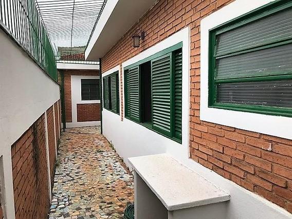 Casa (jardim Paulistano) - Ribeirão Preto/sp - Ca1380