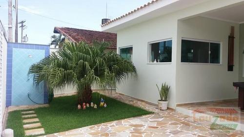 Imagem 1 de 15 de Casa Para Venda Em Peruíbe, Jardim Beira Mar, 4 Dormitórios, 4 Suítes, 1 Banheiro, 4 Vagas - 0030_2-175812
