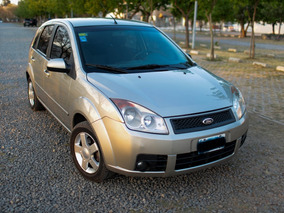 Ford Fiesta Edge Plus 5p 2010 C/gnc