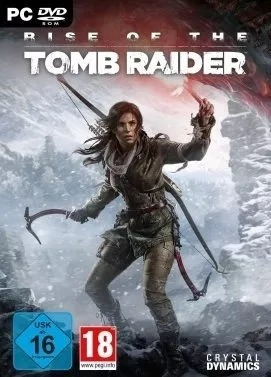 Jogo Rise Of The Tomb Raider Pc Mídia Digital Offline