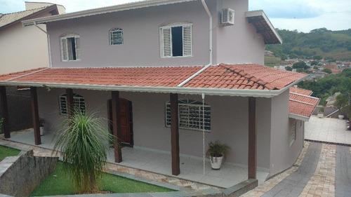 Casa Residencial À Venda, Parque Residencial Maison Blanche, Valinhos. - Ca1306