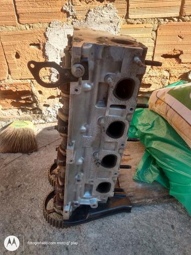 Vendo Cabeçote Do Motor Zetec Rocan 16 Volvulas