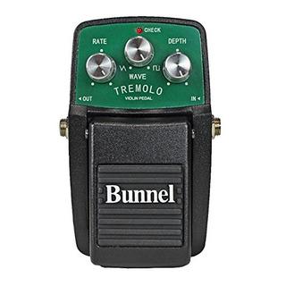 Bunnel Tremolo Violin Effects Pedal