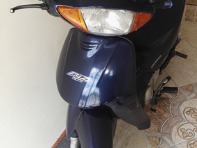 Honda C 100 Biz Es