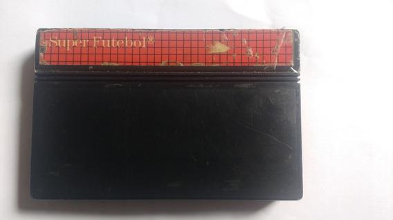 Jogos Master System Futebol 1 E 2 Vendido Juntos