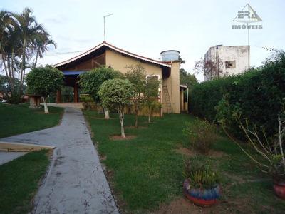 Chácara Residencial Para Venda, Penhinha, Arujá - Ch0047 - Ch0047