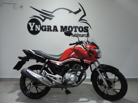 Honda Cg 160 Titan 2019