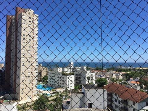 Praia Da Enseada  - Guarujá - Vista Para O Mar - 2 Dormitórios - Lazer - Ap4146 - 34711029
