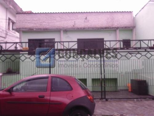 Imagem 1 de 3 de Venda Terreno Sao Caetano Do Sul Nova Gerti Ref: 110597 - 1033-1-110597