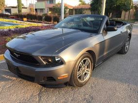 Ford Mustang Convertible V6