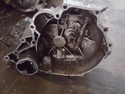 Caja De Cambios Nissan B13