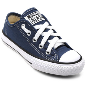All Star Converse Infantil Unissex Original