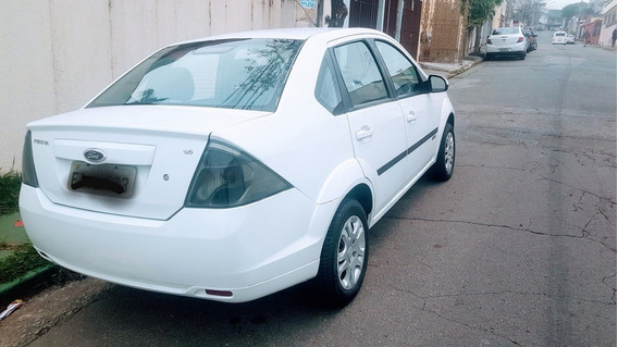 Ford Fiesta 1.6 Completo