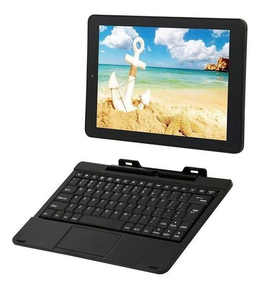 Tablet Netbook Com Teclado Rca Viking Pro 32gb Tela 10