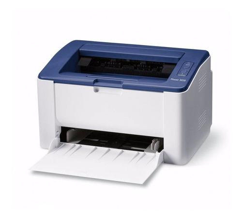 Impresora Laser Xerox 3020 B/n Usb Wifi Inalambrica