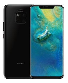 Huawei Mate 20 Pro Negro 128 Gb 6 Gb Ram Sellado 12 Meses