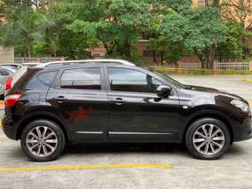 Nissan Qashqai 4wd At 2.0 Excelente