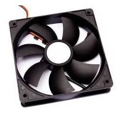 Cooler Fan Ou Fontes Computador