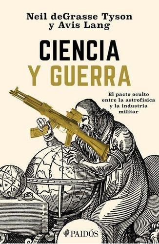 Imagen 1 de 2 de Ciencia Y Guerra