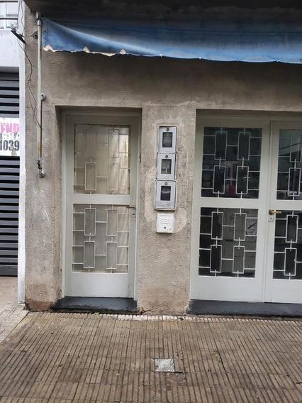 Ituzaingo 3661-casa Interna 2 Dormitorios, Patio Y Terraza-bella Vista