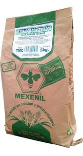 Mejorador Conservador Para Tortillas Maíz (tmc) 5kg Mexenil