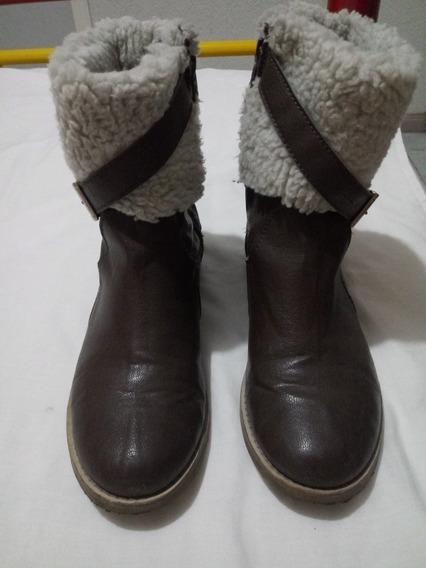 Calzado Mujer Zapatos Dama Botines Botas Otoño Invierno