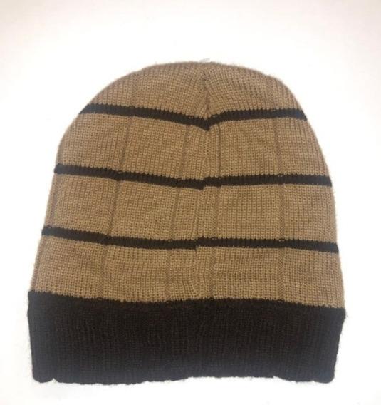 Touca Lã Adultos Inverno