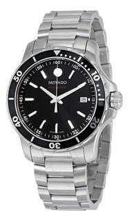 Reloj Movado Series 800 Hombre 2600135 Entrega Inmediata
