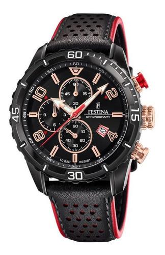 Reloj Festina F20519/4 Negro Hombre