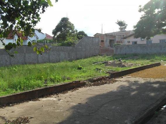 Terreno Para Venda Em Presidente Prudente, Pq. Higienópolis - 02281.001