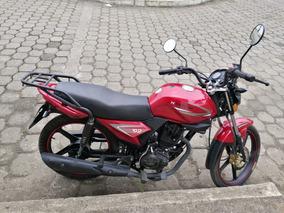 Vendo Moto Shineray Xy150-10d En Excelentes Condiciones