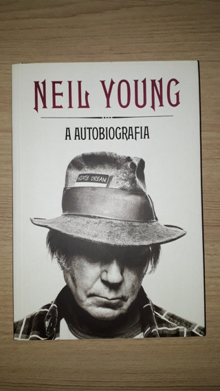 Livri Neil Young A Autobiografia