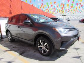 Toyota Rav4 Xle 4wd Gris 2016 Comonueva 3 Años De Garantia